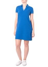 Платье поло Tommy Hilfiger