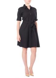 Платье-рубашка Lauren Ralph Lauren