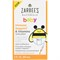 Витамины для поддержки иммунитета Zarbee's Baby, натуральный апельсиновый вкус - фото 14901