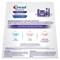 Отбеливающие полоски для зубов Crest Brilliance Professional Effects, тон 5-6 - фото 4910