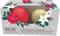 Набор бальзамов для губ EOS, ягоды и ваниль - фото 4929